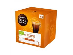 Кафе NESCAFE®  Dolce Gusto® ESPRESSO LUNGO KOLOMBIA